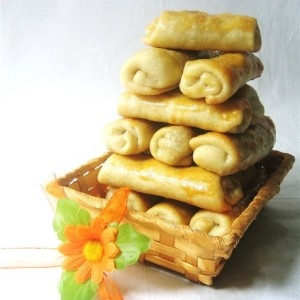 Верзере- пирожки