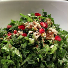 Драгоценный салат