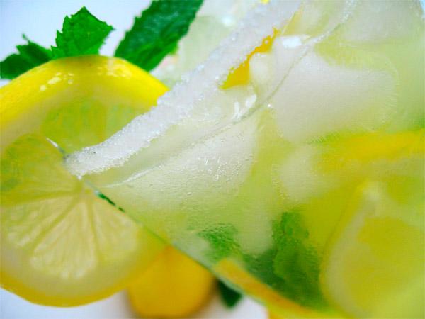 ia - Лимонад