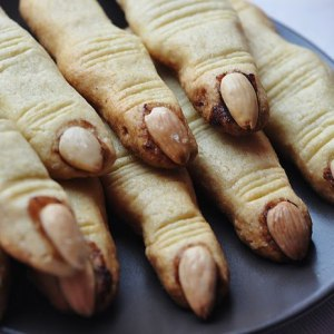 """Печенье """"Ведьмины пальчики"""""""