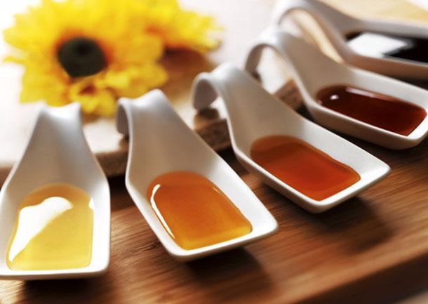 Едим мед – и не болеем!
