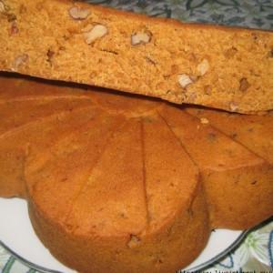 Гречневый торт