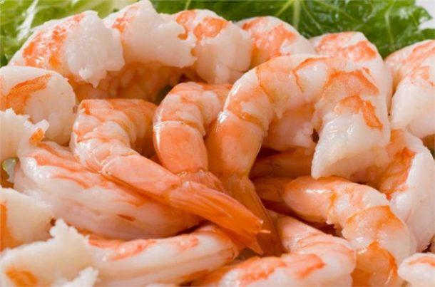 Морепродукты: тонкости приготовления