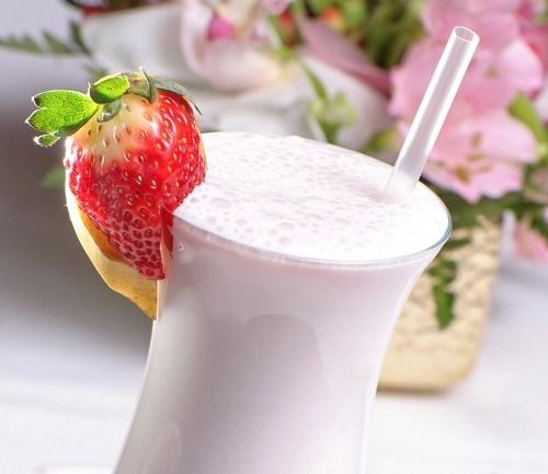 Молочно Творожные Коктейли