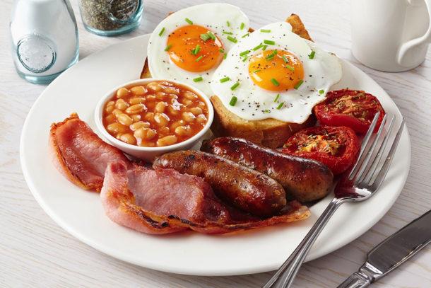 Английская кухня: стир-фрай из чопорности и традиций