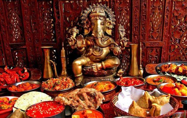 Кулинарные особенности Индии