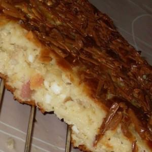 Сочный и вкусный пирог с капустой